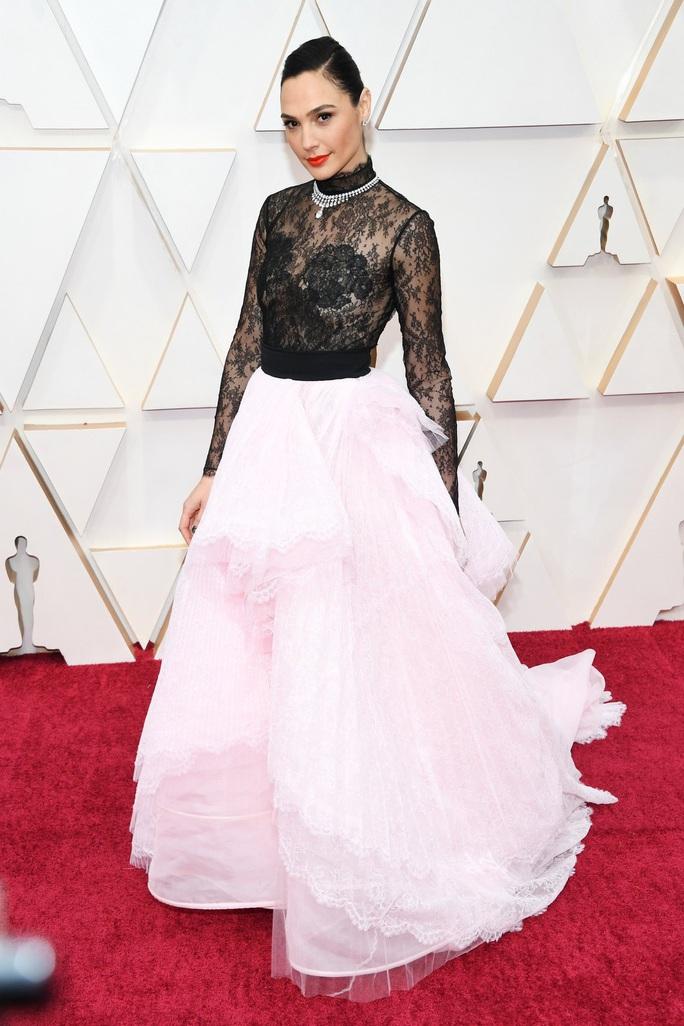 Học sao Hollywood chọn váy đi dự tiệc - Ảnh 8.
