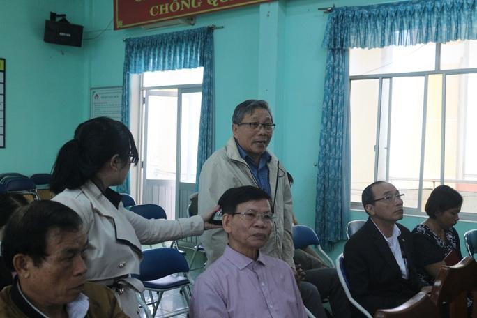 Dân yêu cầu chính quyền Đà Nẵng xử lý dứt điểm ô nhiễm để giữ uy tín TP đáng sống - Ảnh 2.