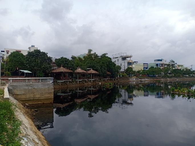 Dân yêu cầu chính quyền Đà Nẵng xử lý dứt điểm ô nhiễm để giữ uy tín TP đáng sống - Ảnh 3.