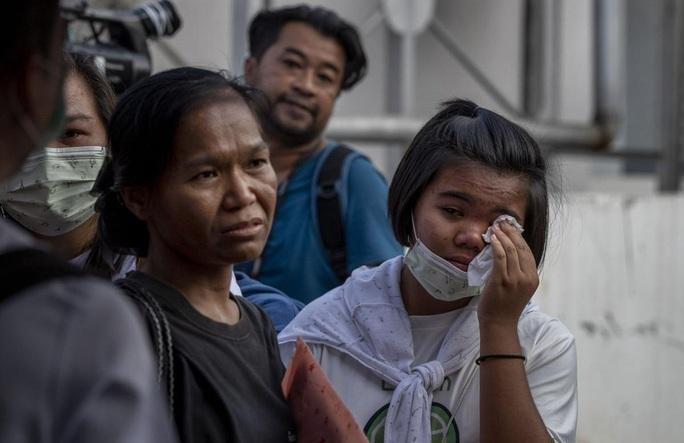 Thảm sát ở Thái Lan: Những nạn nhân bỗng dưng oan mạng - Ảnh 2.