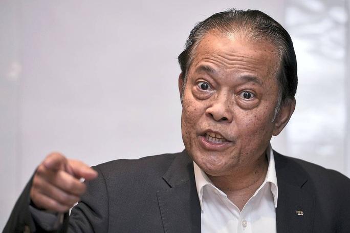Bị FIFA soi, Thái Lan có nguy cơ chia tay vòng loại World Cup 2022 - Ảnh 2.