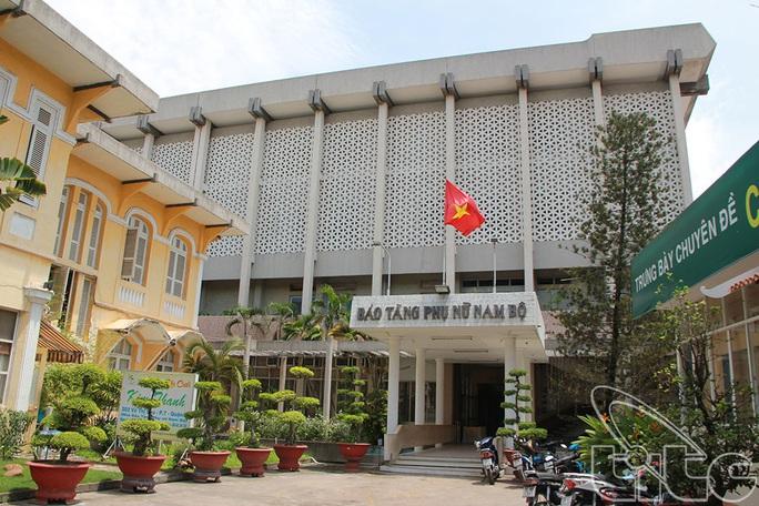 Chợ Bến Thành được công nhận là điểm du lịch - Ảnh 2.