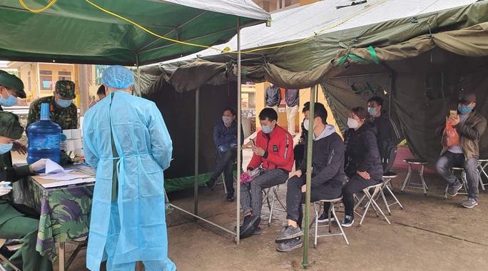 Truy tìm người phụ nữ Hải Phòng vừa về từ Trung Quốc trốn khỏi khu cách ly theo dõi virus corona - Ảnh 1.