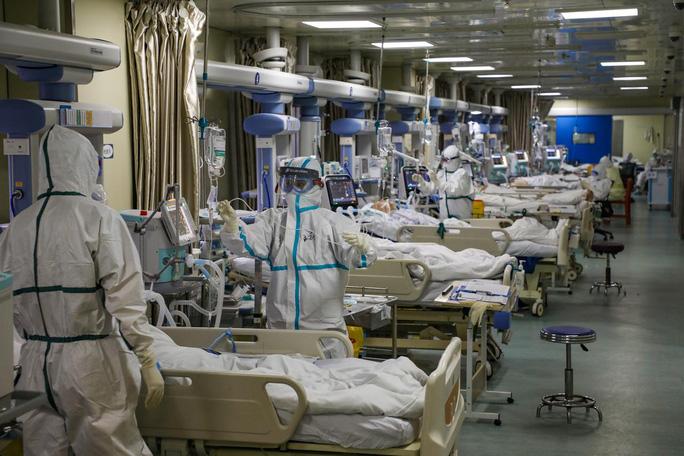 Virus corona mới: Thêm 103 ca thiệt mạng, nâng tổng số người chết lên hơn 1.000 - Ảnh 1.