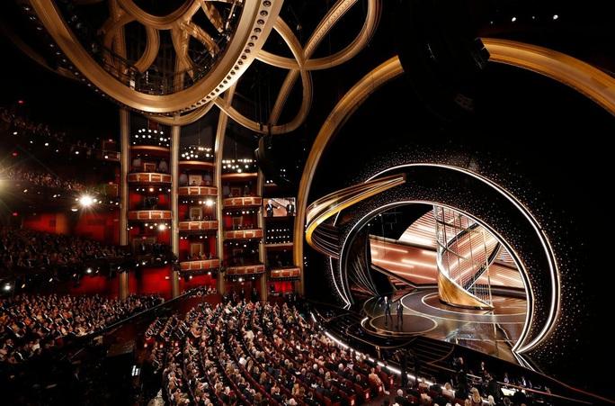 Gây sốc, Oscar 92-2020 vẫn có lượng người xem thấp kỷ lục - Ảnh 1.