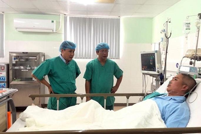 Phẫu thuật tim miễn phí cho người nghèo - Ảnh 1.