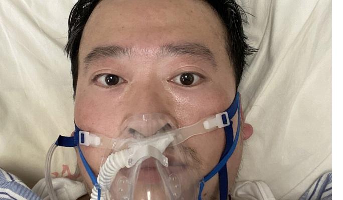 Virus corona (Covid-19): Giới y tế Trung Quốc đối đầu tình thế nguy hiểm - Ảnh 2.