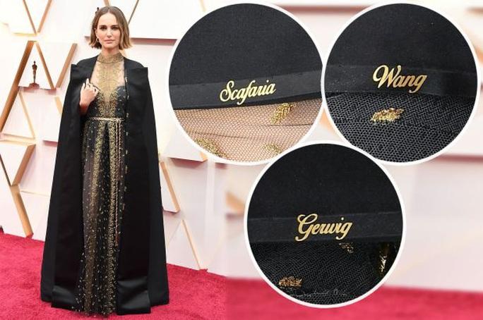 Thiên nga đen Natalie Portman phản bác chỉ trích giả tạo - Ảnh 3.