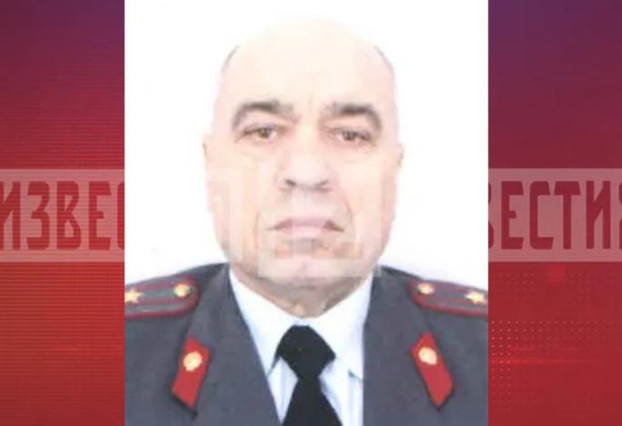 Tại sao cựu quan chức nhà tù Nga có thể rút súng tự tử ngay giữa tòa? - Ảnh 1.