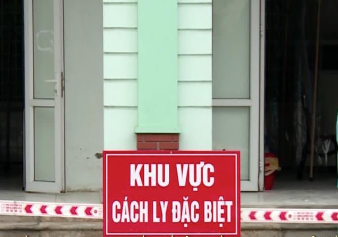 Ca nhiễm Covid-19 thứ 16 tại Việt Nam là bố đẻ nữ công nhân 23 tuổi - Ảnh 2.