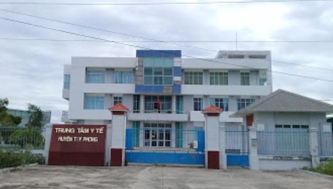 Bình Thuận: Bác tin đồn nữ công nhân tử vong do nhiễm Covid-19 - Ảnh 1.