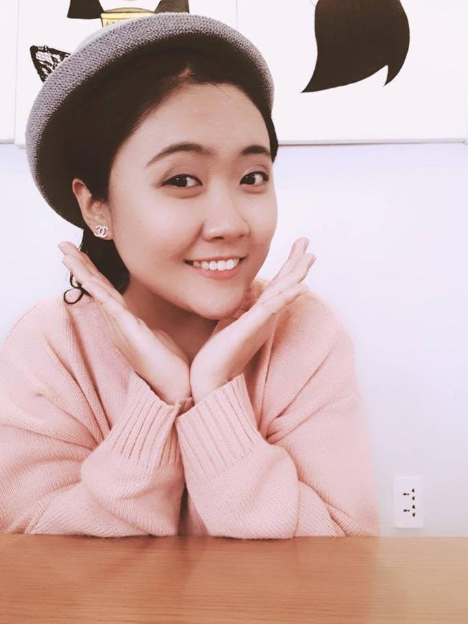 NSND Hồng Vân xúc động báo tin diễn viên trẻ Phương Trang đột ngột qua đời - Ảnh 4.