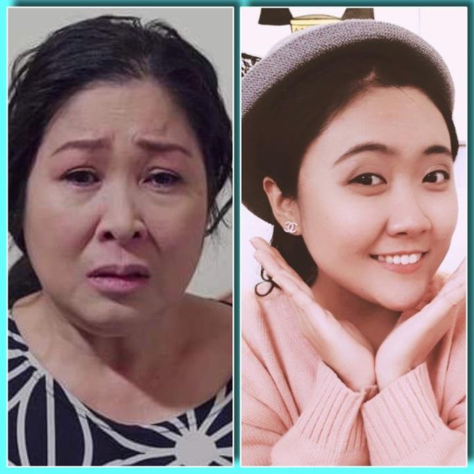 NSND Hồng Vân xúc động báo tin diễn viên trẻ Phương Trang đột ngột qua đời - Ảnh 1.