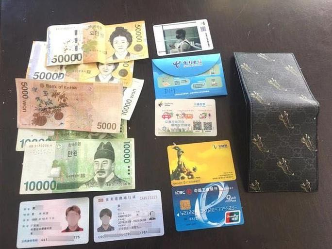 Trung Quốc: Hoàng Trí Bác bị bắt vì lừa đảo buôn khẩu trang - Ảnh 5.
