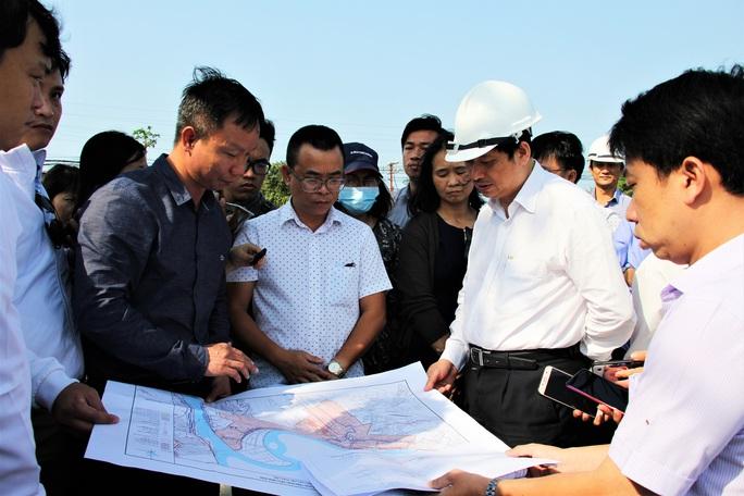 Đà Nẵng: Sẽ có giải pháp xử lý ô nhiễm tại hồ Bàu Trảng trong tuần đến - Ảnh 3.