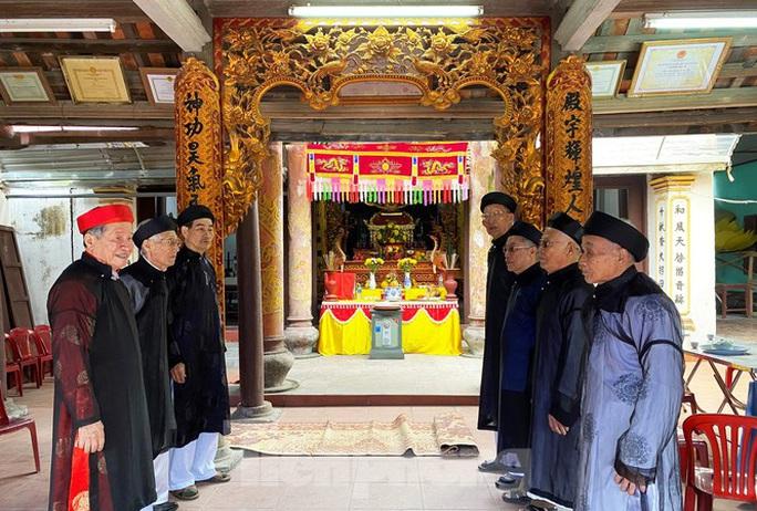 """Minh Thề – """"mỹ tục khả phong"""", báu vật văn hóa lễ hội - Ảnh 4."""