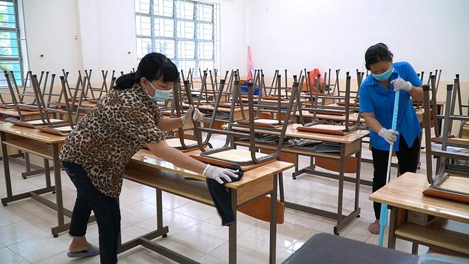 TP HCM cho học sinh nghỉ học đến hết tháng 2 - Ảnh 1.