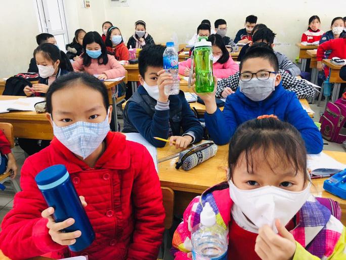 Bộ GD-ĐT đề nghị cho học sinh, sinh viên nghỉ học đến hết tháng 2-2020 - Ảnh 1.