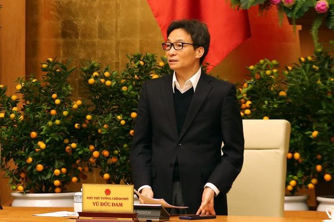 Phó Thủ tướng: Chưa nên cho đi học trở lại nếu phụ huynh, học sinh chưa an tâm - Ảnh 1.