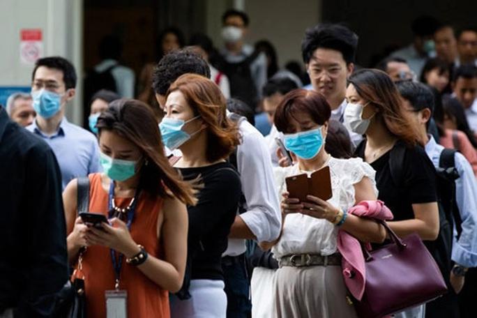 ASEAN ưu tiên ứng phó dịch bệnh Covid-19 - Ảnh 1.