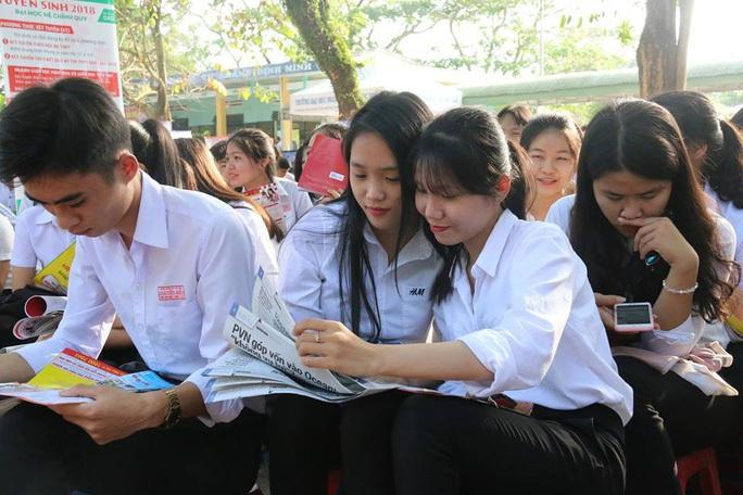 Quảng Nam và nhiều tỉnh, thành cho nghỉ học đến hết tháng 2 - Ảnh 1.