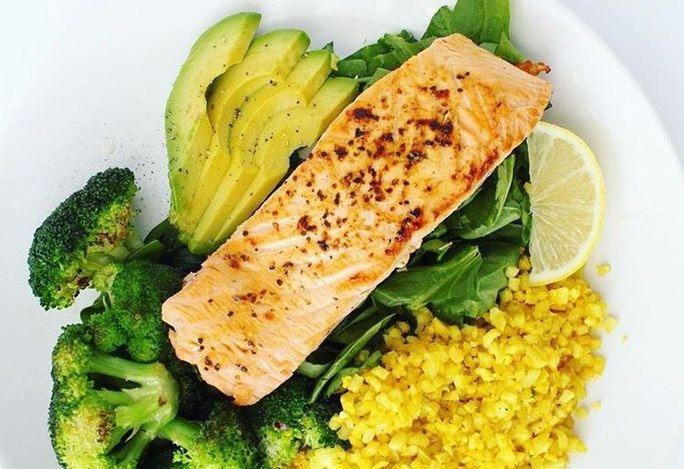 Mùa Covid-19: Điểm mặt 10 siêu thực phẩm cho hệ miễn dịch - Ảnh 1.