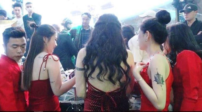 Tân giám đốc Công an Lâm Đồng chỉ đạo đánh úp quán bar ăn chơi bậc nhất Đà Lạt - Ảnh 3.