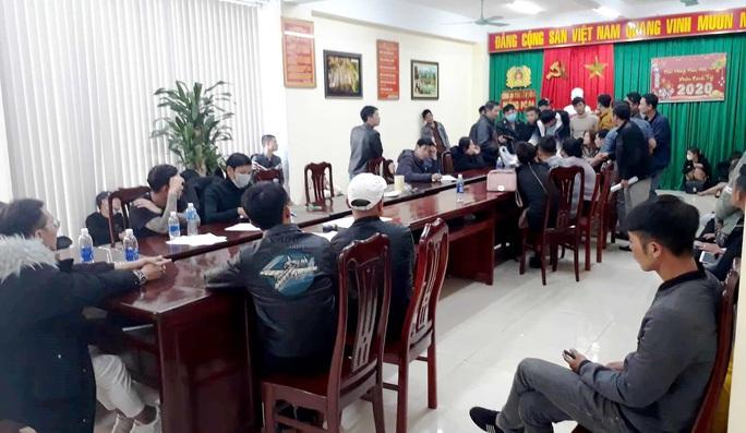 Tân giám đốc Công an Lâm Đồng chỉ đạo đánh úp quán bar ăn chơi bậc nhất Đà Lạt - Ảnh 4.