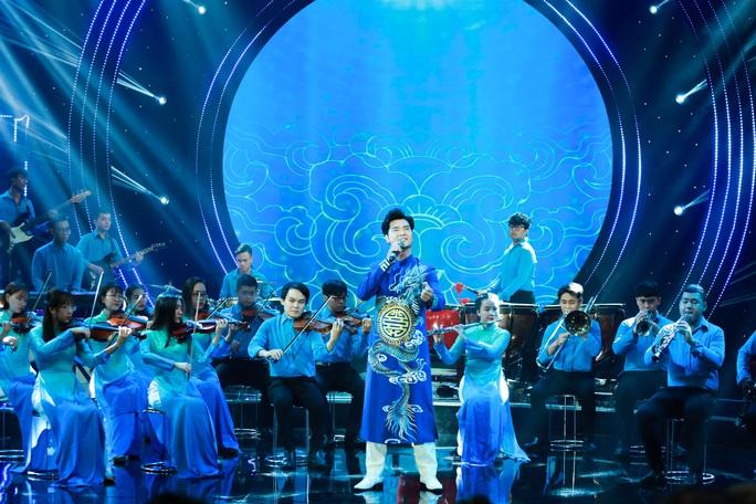 NSƯT Tú Sương, đạo diễn Hoa Hạ tạo dấu ấn qua Miền ký ức - Ảnh 5.