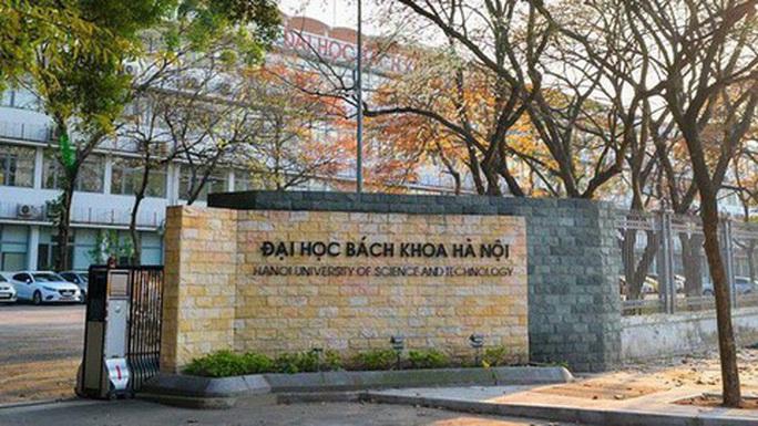 Bộ GD-ĐT: Các trường ĐH điều chỉnh kế hoạch dạy học phù hợp kỳ thi THPT quốc gia và tuyển sinh ĐH - Ảnh 1.