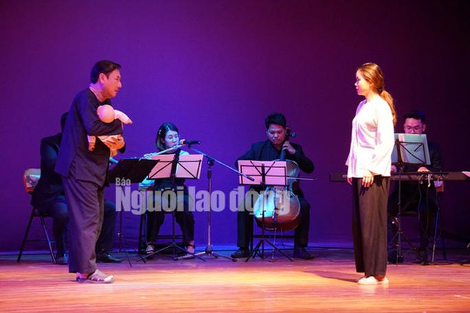 Nghệ sĩ Ái Như, Thành Hội: 10 năm và 49 vở diễn tâm huyết - Ảnh 6.