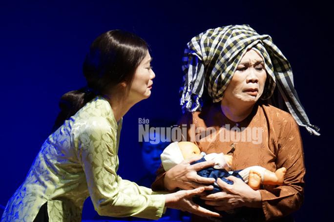 Nghệ sĩ Ái Như, Thành Hội: 10 năm và 49 vở diễn tâm huyết - Ảnh 8.
