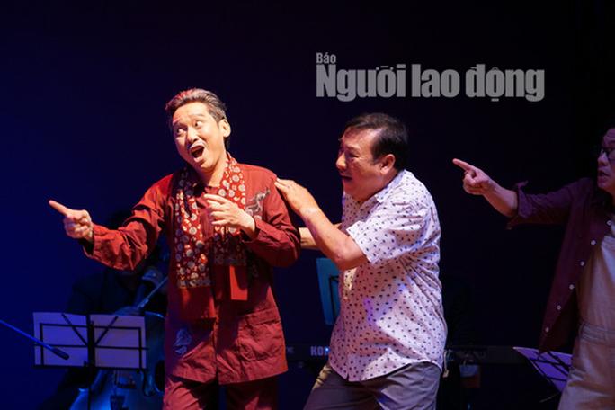 Nghệ sĩ Ái Như, Thành Hội: 10 năm và 49 vở diễn tâm huyết - Ảnh 11.