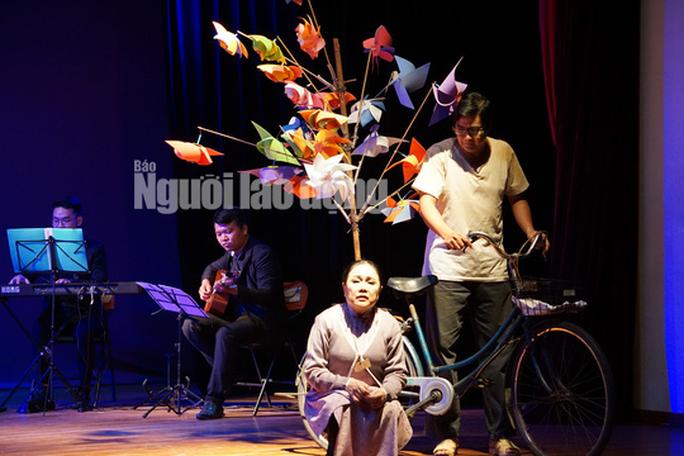 Nghệ sĩ Ái Như, Thành Hội: 10 năm và 49 vở diễn tâm huyết - Ảnh 12.
