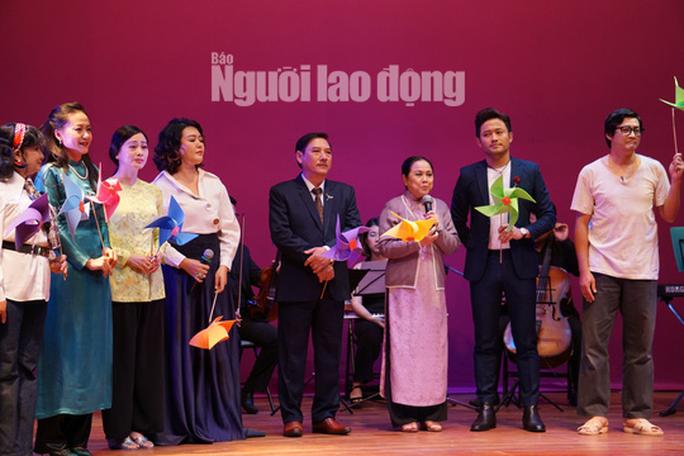 Nghệ sĩ Ái Như, Thành Hội: 10 năm và 49 vở diễn tâm huyết - Ảnh 13.