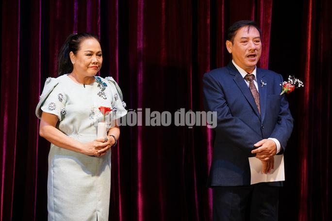 Nghệ sĩ Ái Như, Thành Hội: 10 năm và 49 vở diễn tâm huyết - Ảnh 1.
