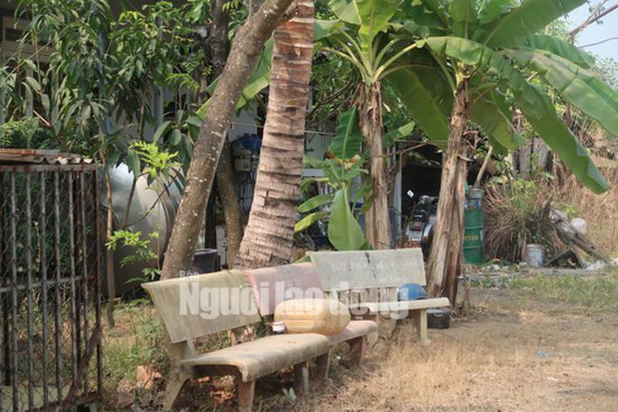 CLIP: Nhiều người đột nhập căn nhà hoang nơi Tuấn khỉ từng ẩn náu - Ảnh 17.