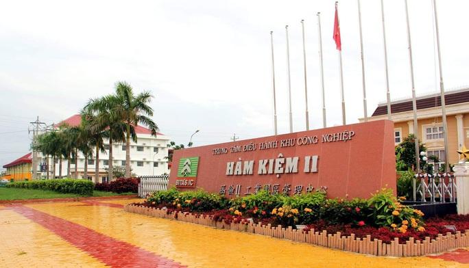 Bình Thuận còn hơn 600 người Trung Quốc lưu trú - Ảnh 1.
