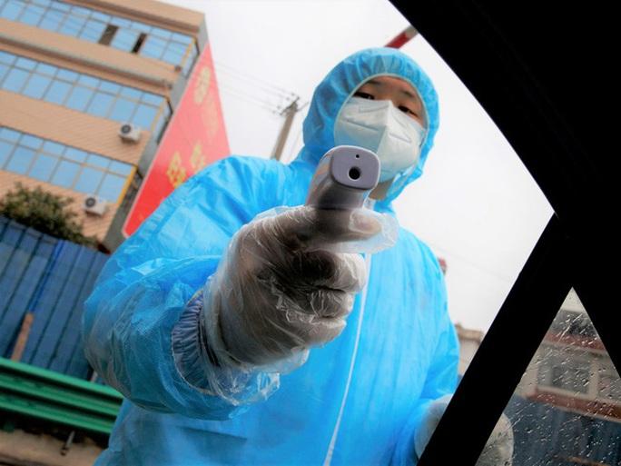 Máy đo thân nhiệt hồng ngoại có hiệu quả ngăn dịch virus corona? - Ảnh 1.