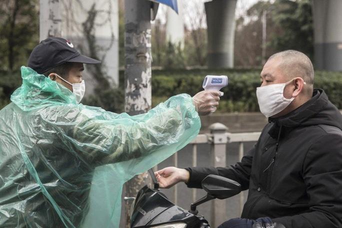Máy đo thân nhiệt hồng ngoại có hiệu quả ngăn dịch virus corona? - Ảnh 2.