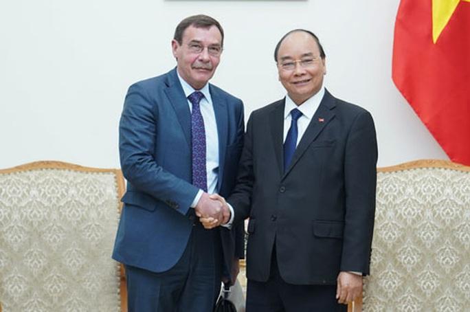 Việt Nam và Nga hợp tác phòng chống tham nhũng - Ảnh 1.