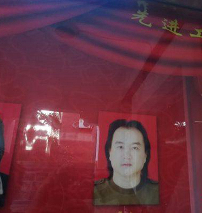 Di thư cảm xúc của đạo diễn Trung Quốc có 3 người thân tử vong vì Covid-19 - Ảnh 2.