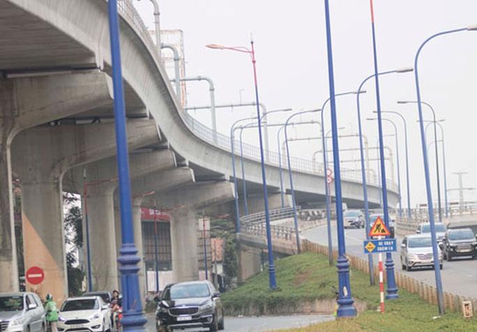 Cột mốc quan trọng, thông toàn tuyến metro Bến Thành - Suối Tiên - Ảnh 1.