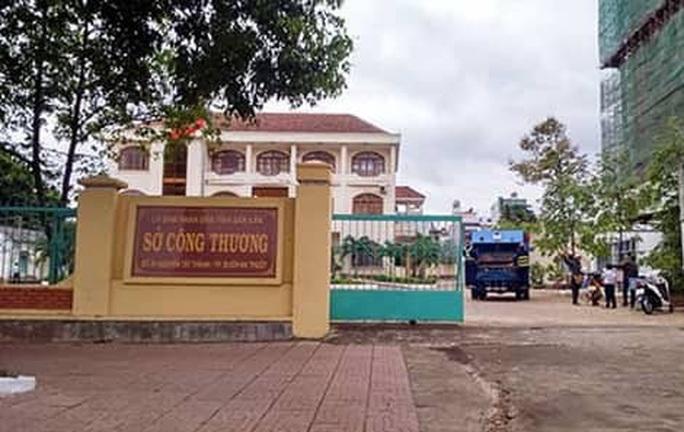 Đắk Lắk tổ chức thi tuyển chức danh giám đốc và phó giám đốc các sở - Ảnh 1.