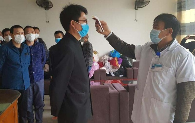 Khánh Hòa, Thanh Hóa sẽ công bố hết dịch Covid-19 - Ảnh 1.