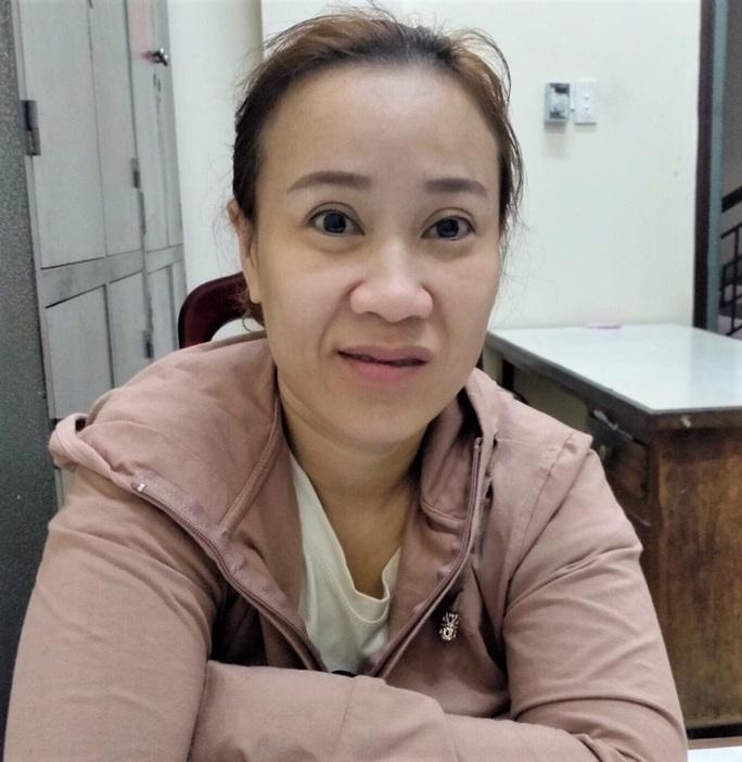 Đà Nẵng: Bắt nữ quái trộm tiền người nhà bệnh nhân và bác sĩ  tại bệnh viện - Ảnh 1.