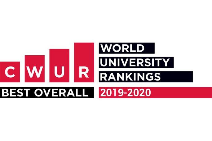 4 Đại học của Việt Nam trên Bảng Xếp hạng CWUR - Ảnh 1.