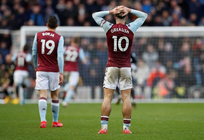 Son Heung-min tỏa sáng, Tottenham ngược dòng ngoạn mục ở Villa Park - Ảnh 9.