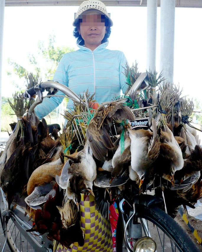 Phải dẹp nạn buôn bán động vật hoang dã - Ảnh 1.