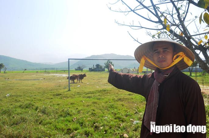 Quảng Bình: Lo ngại dự án giết mổ heo uy hiếp chùa cổ, nhà dân - Ảnh 2.